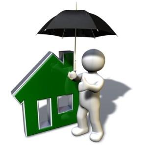 Rundumschutz fürs Haus